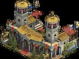Hippodrome Carceres