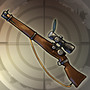 Scoped Rifles (tech)