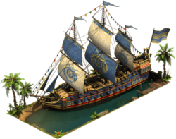 The Ship Lvl 7-1