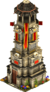 Victory Tower A