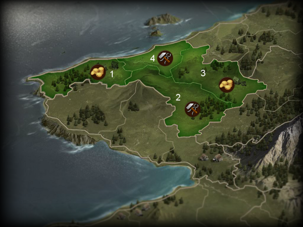 Sectormap Pfefferberg