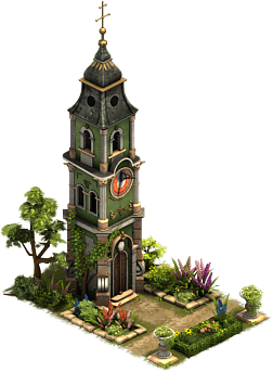 Sonnenuhrturm Forge Of Empires Wiki Fandom Powered By Wikia