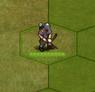 Bogenschütze (Schlachtfeld-Ansicht 2)
