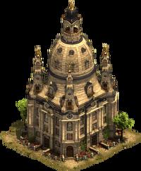 DresdenFrauenkirche