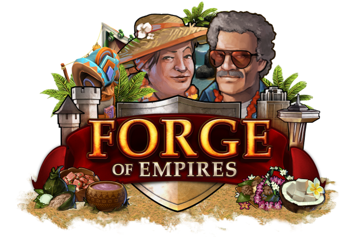 Sommer Event 2016 Forge Of Empires Wiki Fandom Powered By Wikia