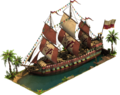 The Ship Lvl 7-2