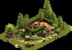 Altar Garden Lvl 3