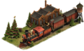 Sleighride Express