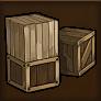 Verpackungsfabrik - 1-T-Produktion