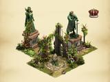 Royal Garden Set