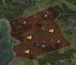 Karte Botuku