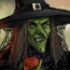 All Player Avatars HELLOWEEN2018 WITCH