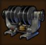 Magnet Factory - 8-h-Produktion