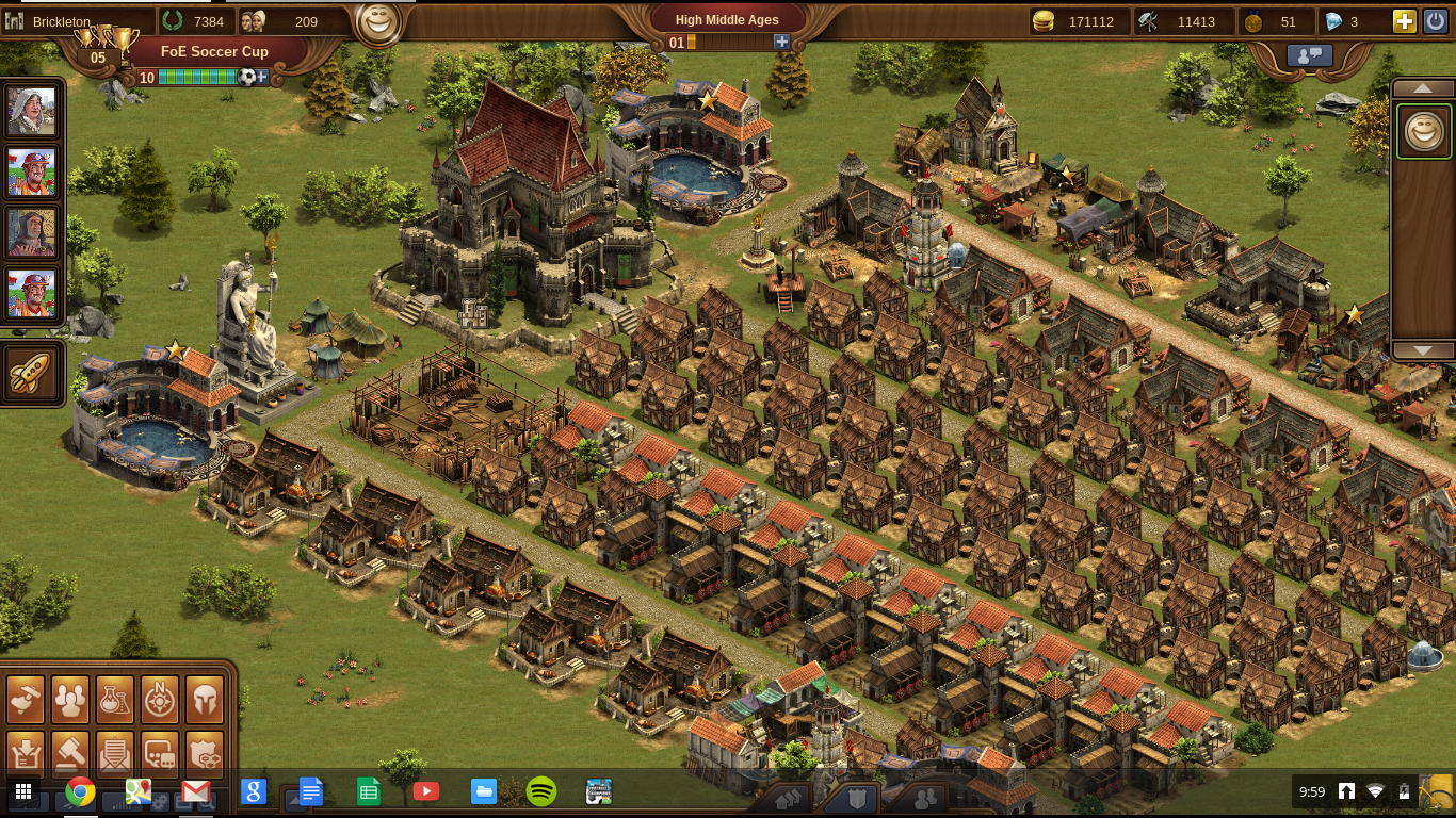 City Planner | Forge of Empires Wiki | FANDOM powered by Wikia