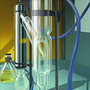 Advanced Vacuum Distillation (tech)