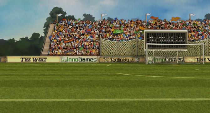 FoE fotbollscup