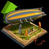Airship Upgrade