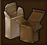 Verpackungsfabrik - 4-h-Produktion