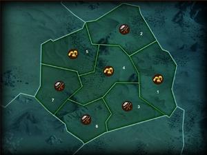 Behemoth Karte