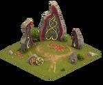 Greater Runestone Lvl 5