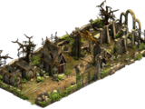 Legendary Graveyard