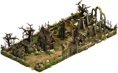 Legendary Graveyard | Forge of Empires Wiki | FANDOM powered by Wikia