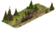 Winter Train Lvl 1