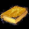 Allage book gold 1