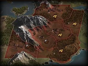 Karte Desperation