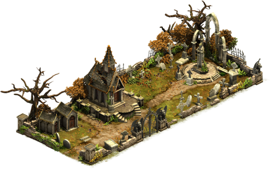 Monumental Graveyard | Forge of Empires Wiki | FANDOM powered by Wikia