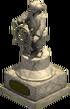 Nautical Statue