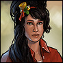 Portrait Amy