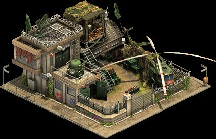 Commando Camp