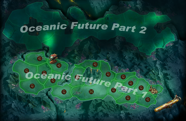 Oceanic future part26xuui