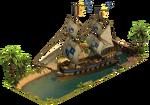 The Ship Lvl 6