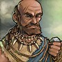 Barbarian Slinger