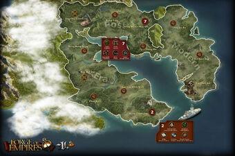Provinzen Forge Of Empires Wiki Fandom