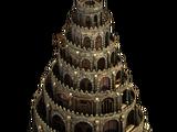 Babels torn