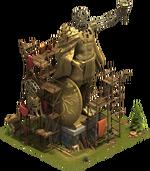Colossus Lvl 7