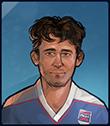 Soccer Player 3