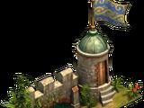 Royal Guard Post