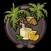 Beach Club achievement