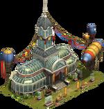 World's Fair Lvl 10