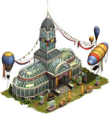 Worlds Fair Forge Of Empires Wiki Fandom Powered By Wikia