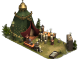 Candlemaker's Tent
