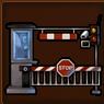 Privater Sicherheitsdienst - 5-Min-Produktion