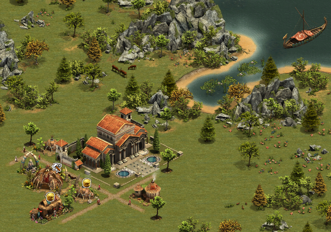 Cultural Settlements | Forge of Empires Wiki | FANDOM