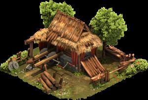 Lumbermill 2016