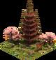 Fire Pagoda