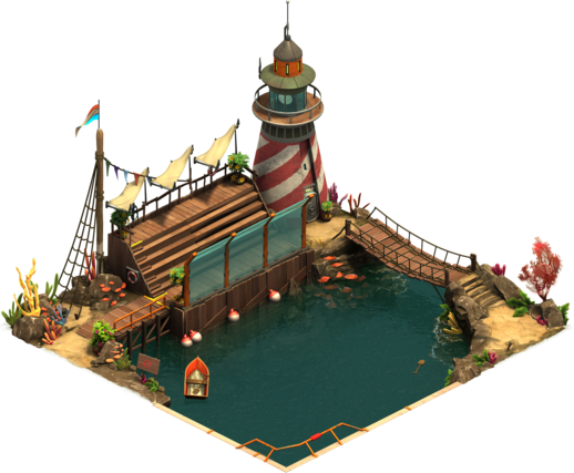 The Kraken | Forge of Empires Wiki | FANDOM powered by Wikia